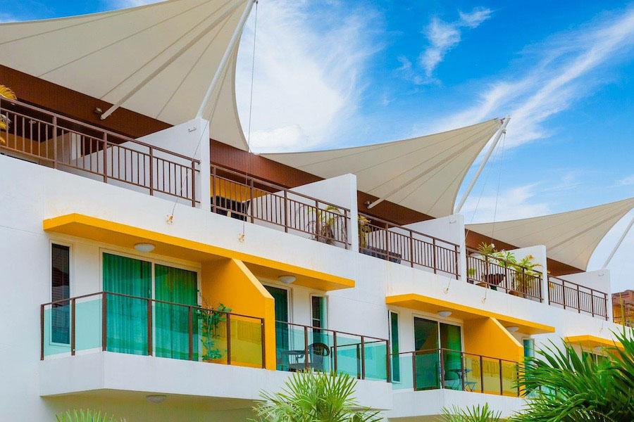 AP Grand Residence на Камале
