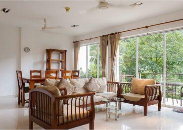 Трехспальные апартаменты в Kamala Hills