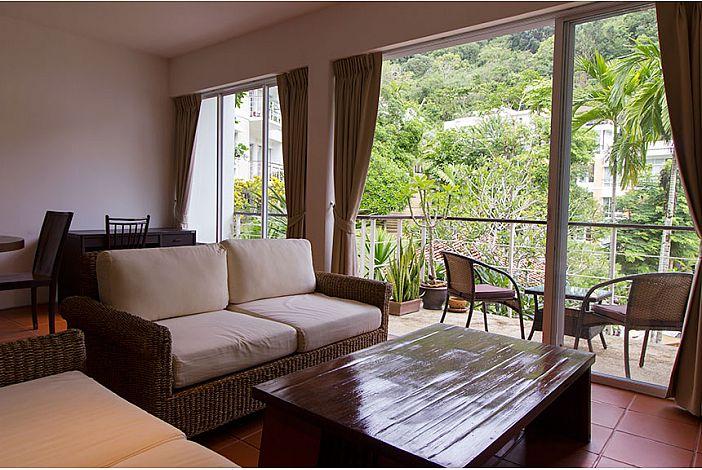 Апартаменты в Kamala Hills