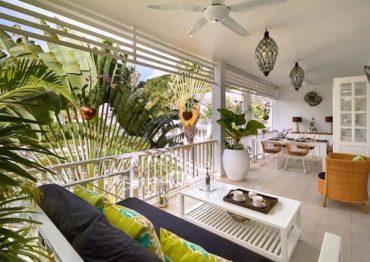 Апартаменты с 1 спальней - Ocean Breeze
