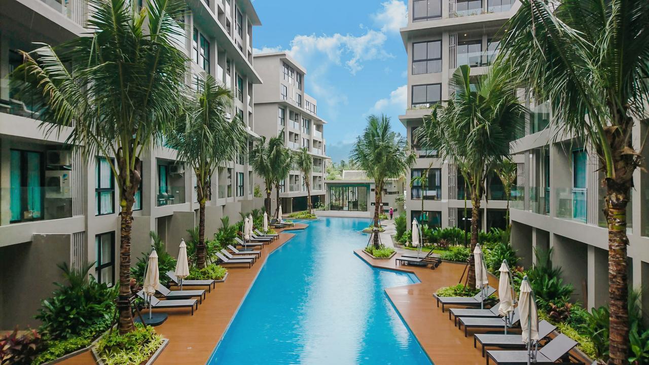 Diamond Resort рядом с пляжем Бангтао