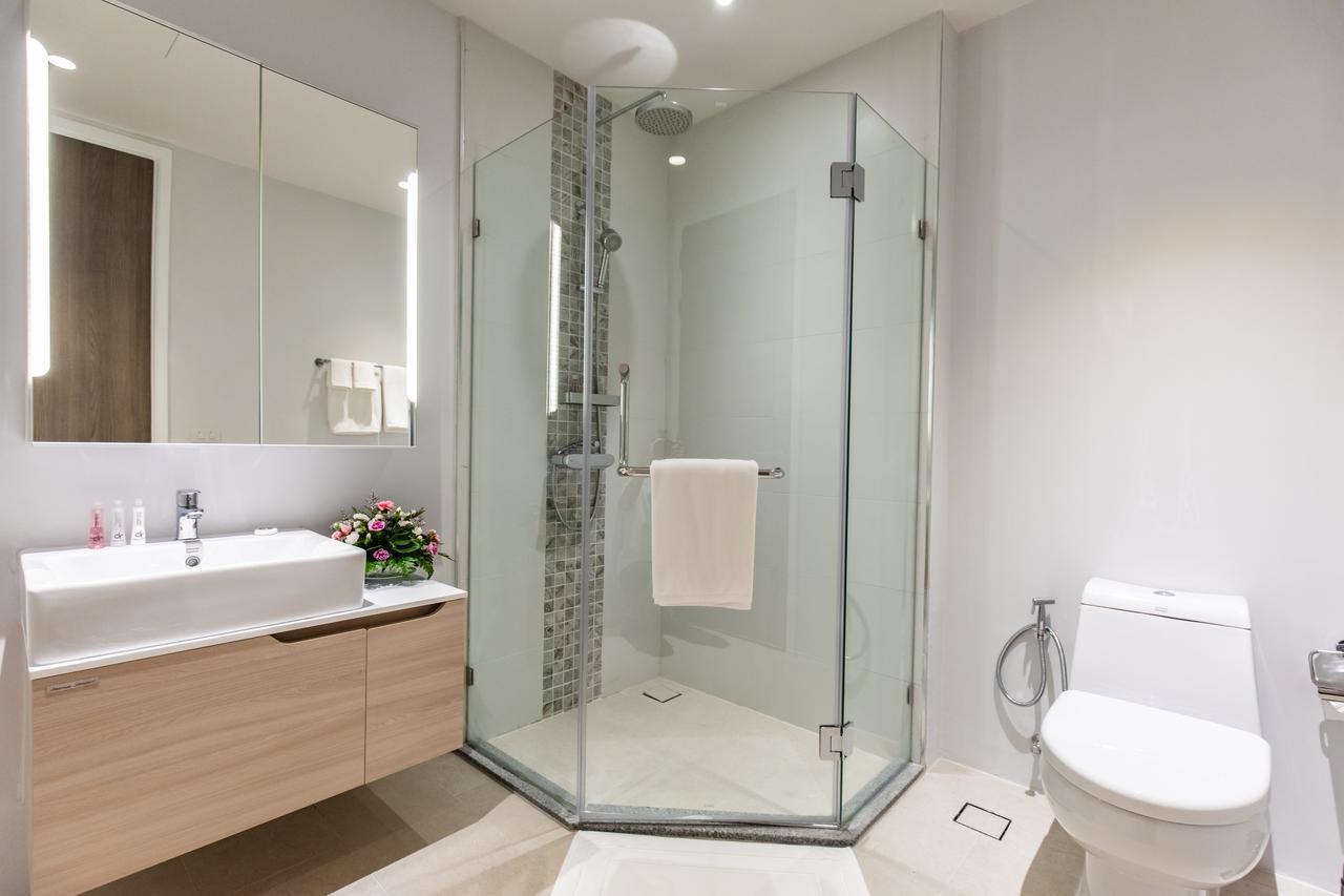 Diamond Resort Phuket - ванная комната