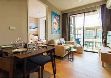 Апартаменты с 2 спальнями - Diamond Resort