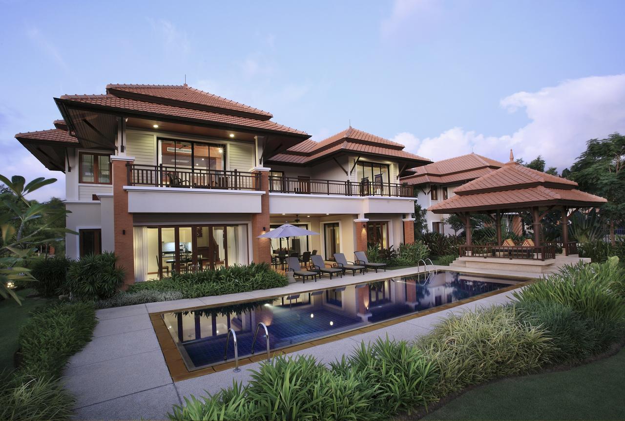 Резиденция в Laguna Village