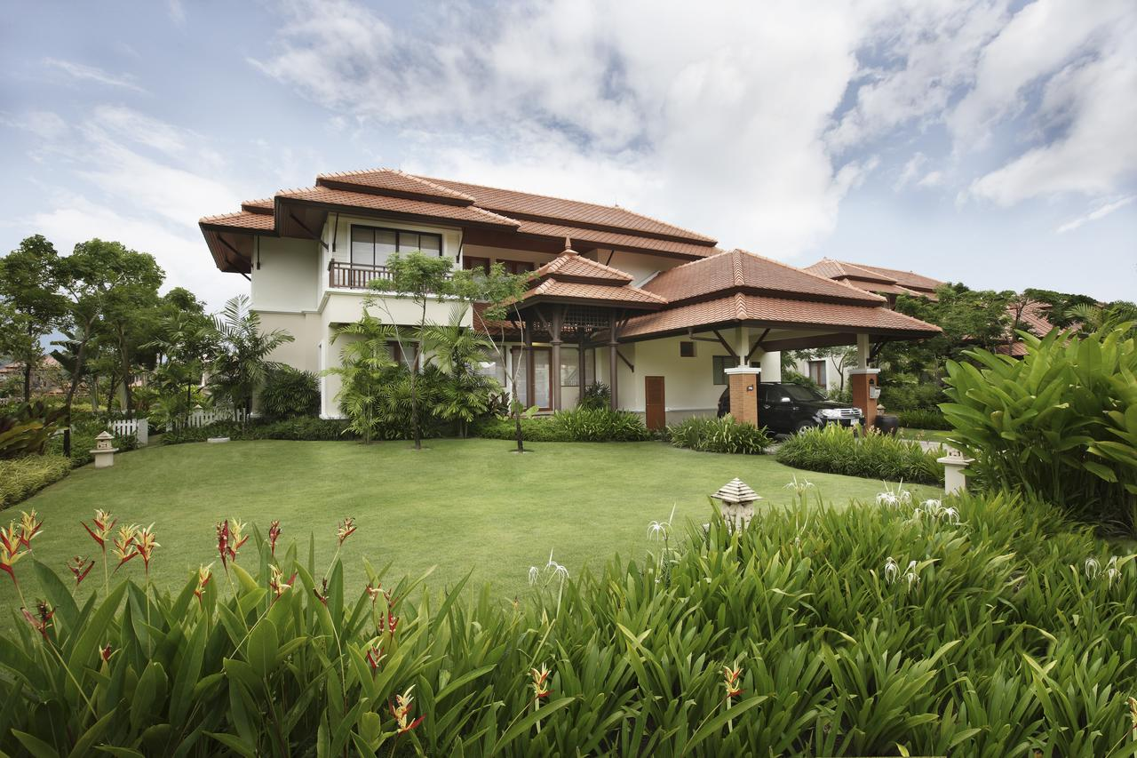 Резиденция в Angsana Villas Resort Phuket
