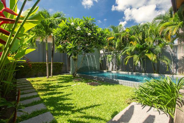 Villa Onyx Naiharn