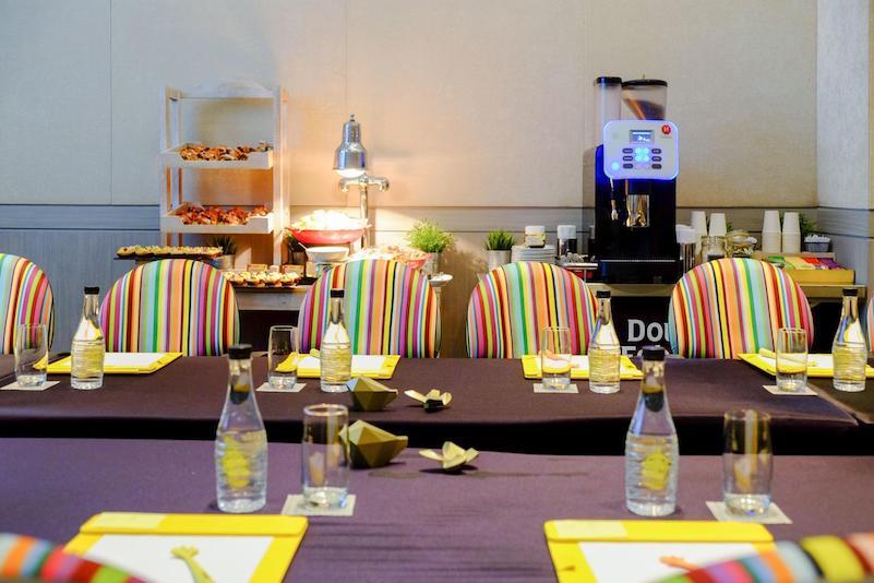 Зал для конференций  - отель Cassia Phuket