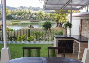 Вилла с 4 спальнями в Laguna Village (Angsana Villas Phuket)