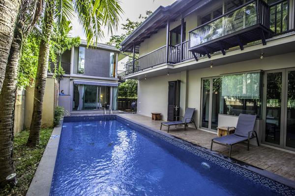 Phureesala Villa Phuket