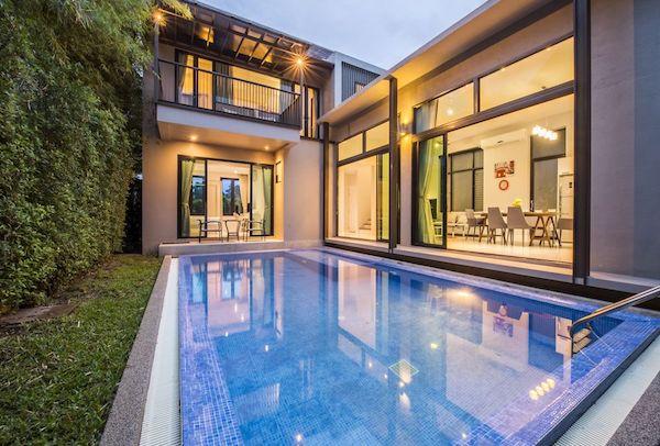 Phureesala Villa