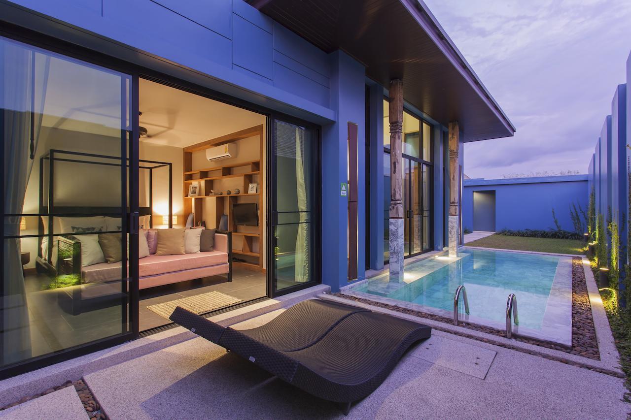 Wings Phuket Villa