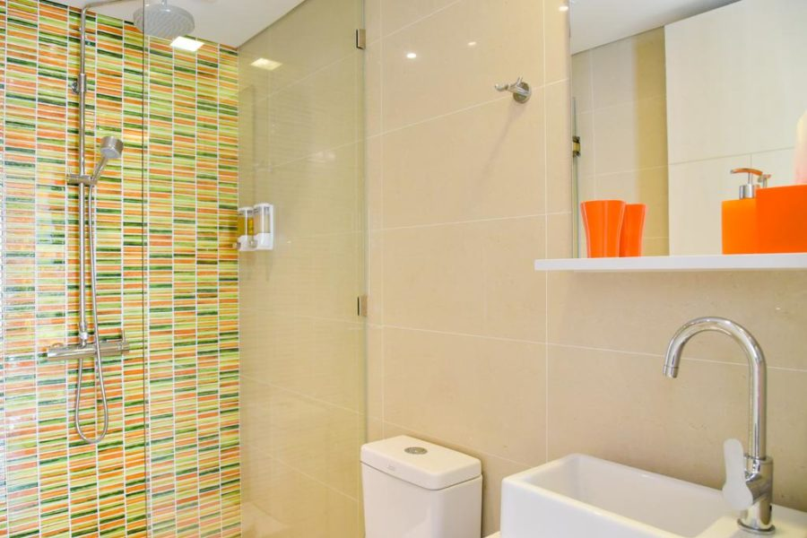 Ванная комната Cassia Phuket