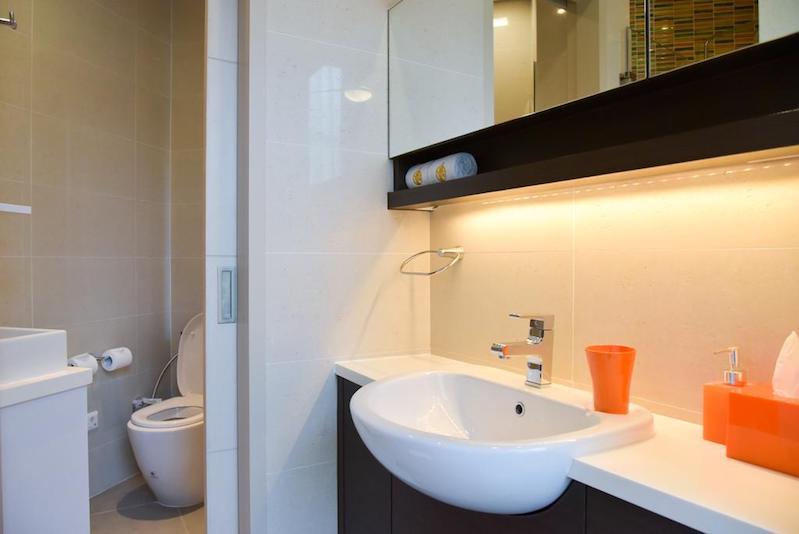 Ванная комната - Cassia Phuket