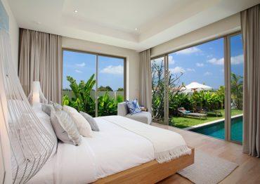 Вилла с 4 спальнями в Trichada Sky