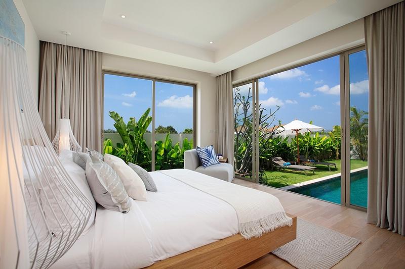 Trichada Sky Вилла 4 спальни