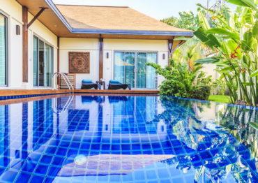 Вилла с 2 спальнями в поселке Kokyang Ph.2