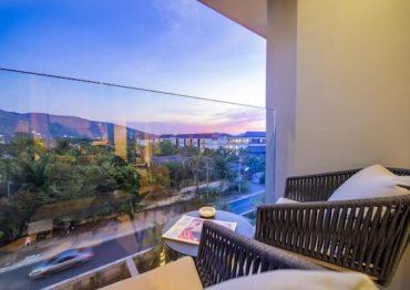 Современные апартаменты с двумя спальнями - Diamond Resort