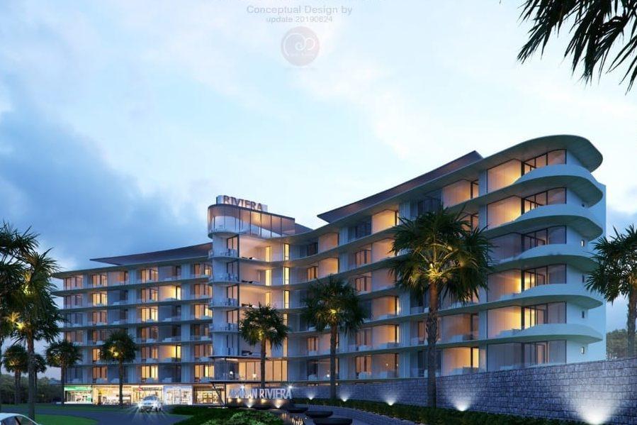 Кондоминиум Andaman Riviera