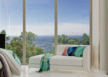 Односпальные апартаменты Andaman Riviera