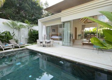 Вилла с 3 спальнями в Trichada Villas