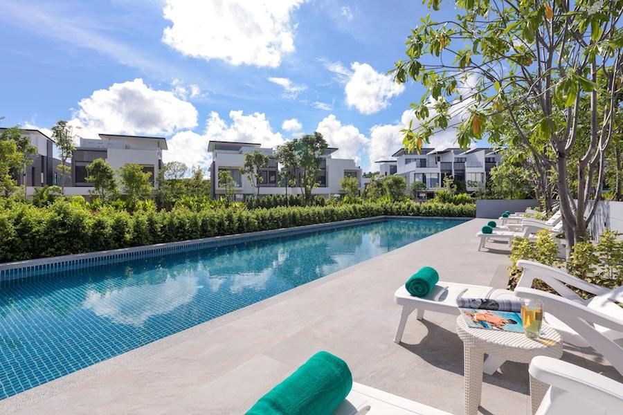 Laguna Park Phuket - pool