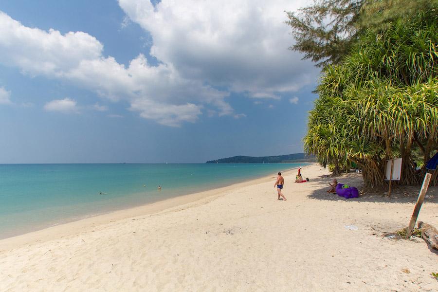 Laguna Park Phuket - bangtao beach
