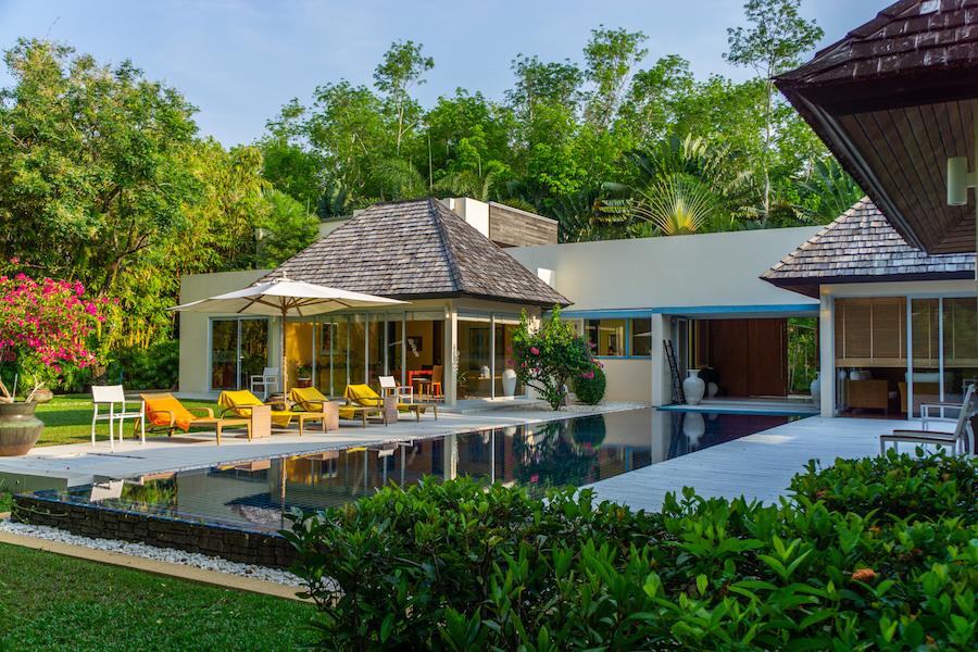 Layan Estate - вилла