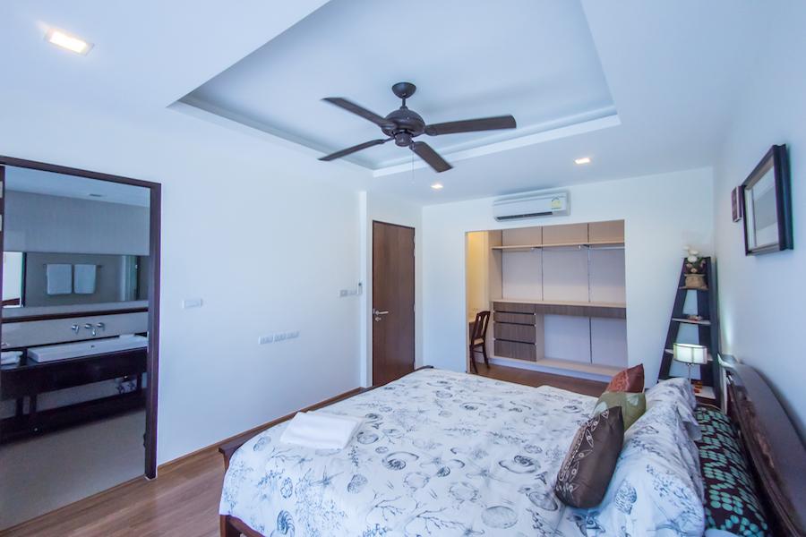 Лануна Парк Пхукет - Спальня