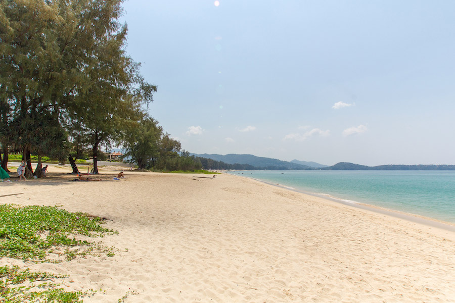Laguna Park - bangtao beach