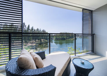 Новые апартаменты с 3 спальнями в Cassia Residences