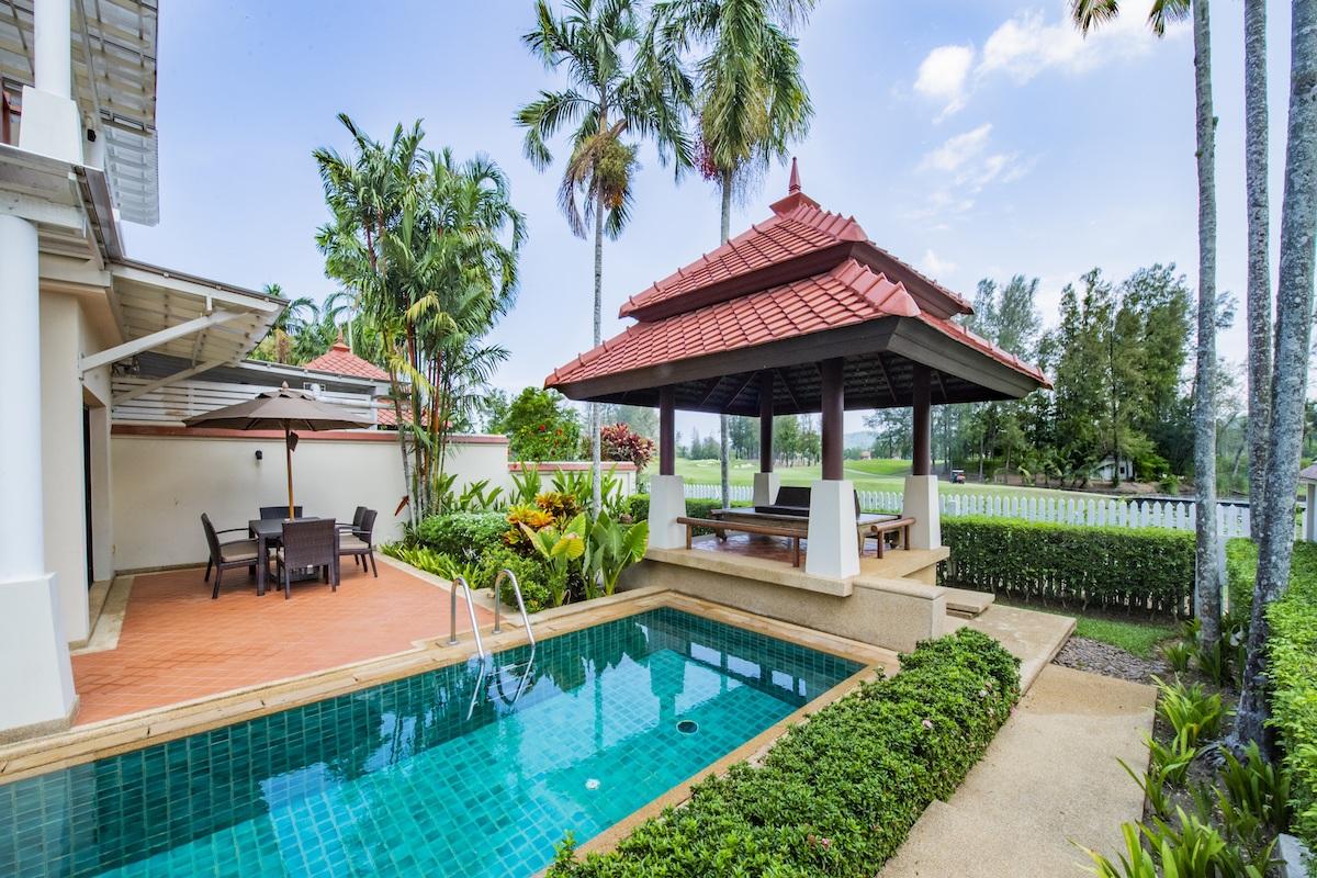 Laguna Links Phuket