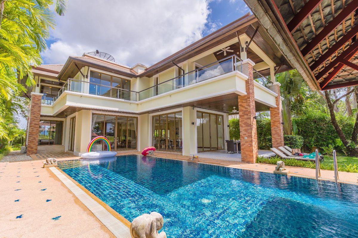 laguna homes villa