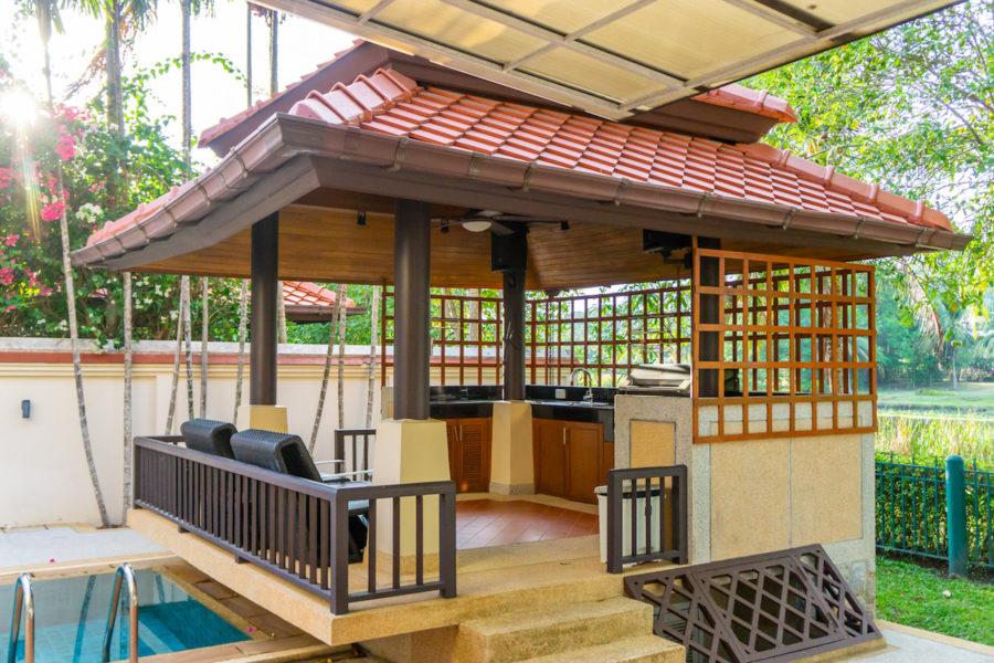 Angsana Villas Phuket