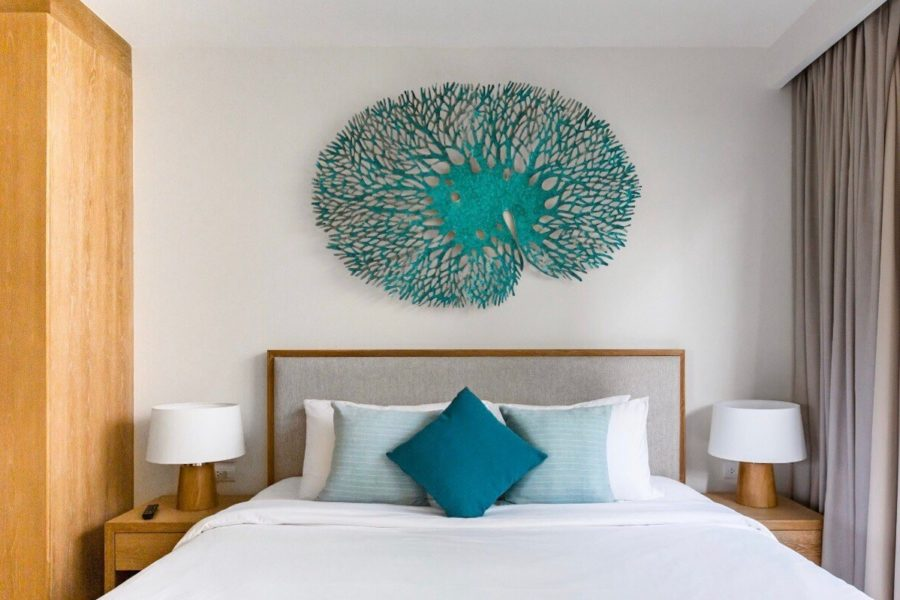 Trichada Tropical - дизайн