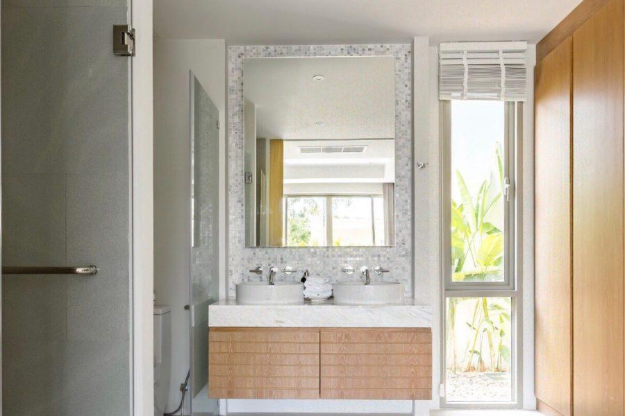 Trichada Tropical - ванная комната