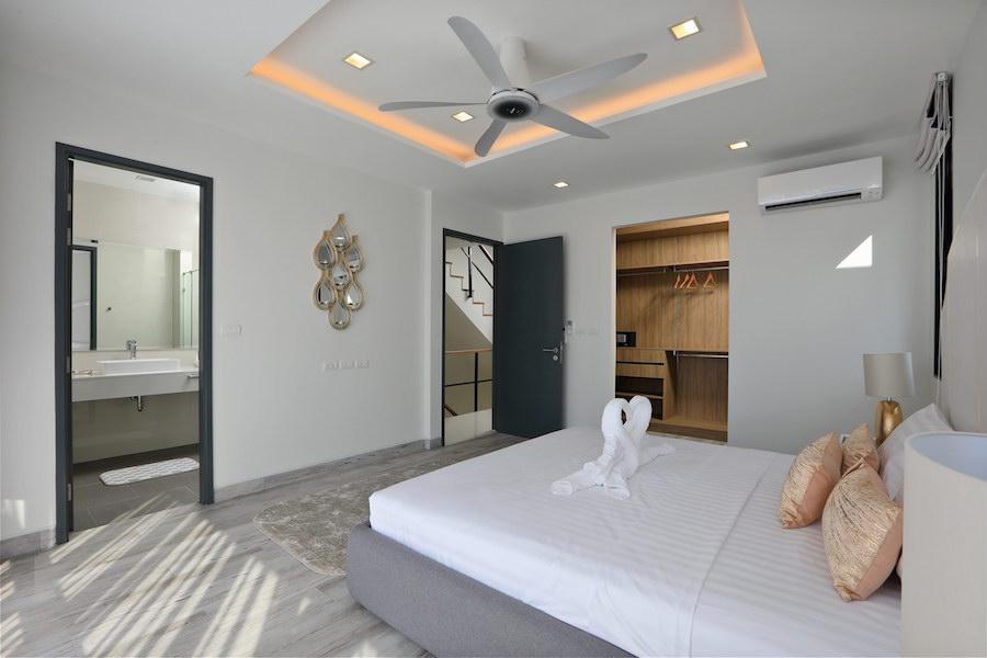 Главная спальня - Laguna Park 2