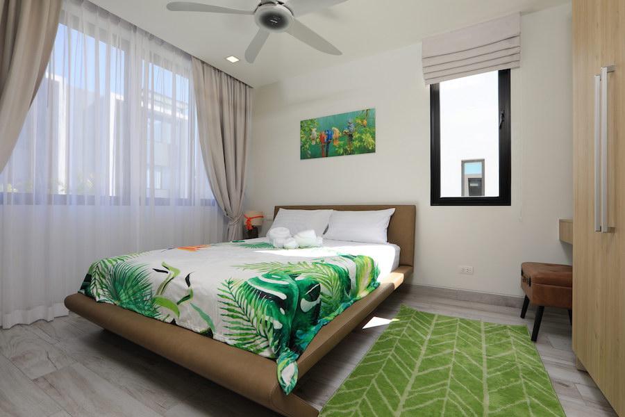 Вторая спальня - Laguna Park 2